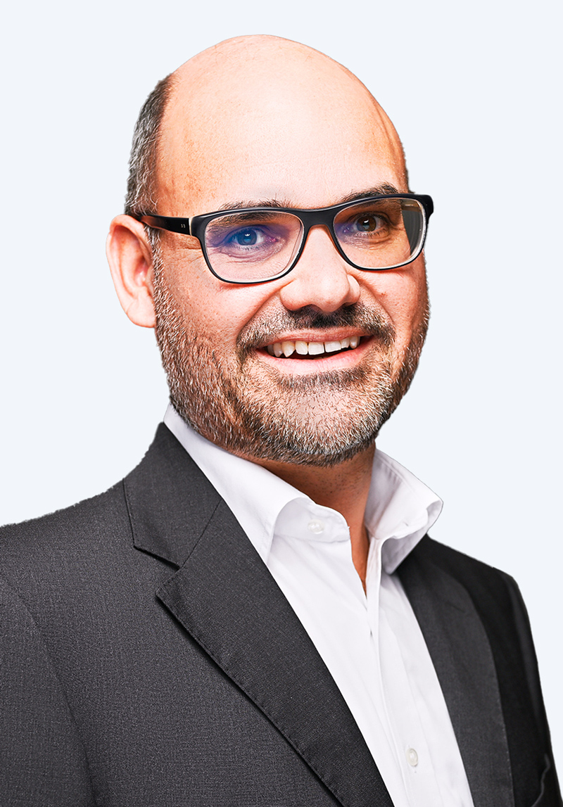 Christian Weibel | Weibel Unternehmensberatung & Management GmbH